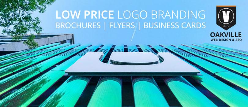 Oakville cheap logo design brochures business card flyers oakville logo designer colourmoves